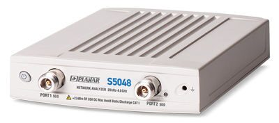 Векторный анализатор цепей ПЛАНАР S7530 (цена по запросу)