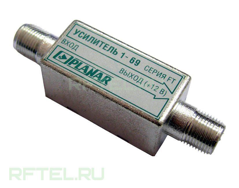 Усилитель ПЛАНАР 1-69 FT