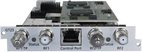 Модулятор WISI GT 23 W