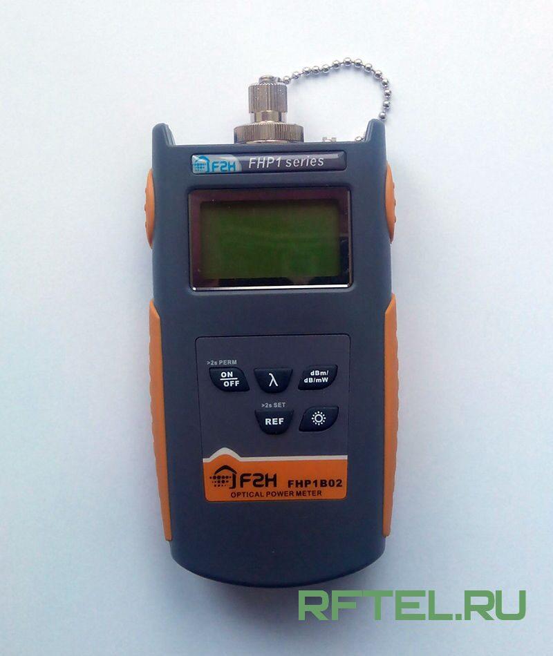 Измеритель уровня оптического сигнала Grandway FHP1B02