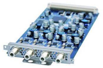 Плата Vector COFDM модулятора