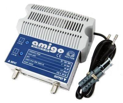 Усилитель Vector Amigo M800 P30