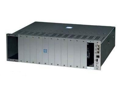 Базовый блок станции WiSi COMPACT II