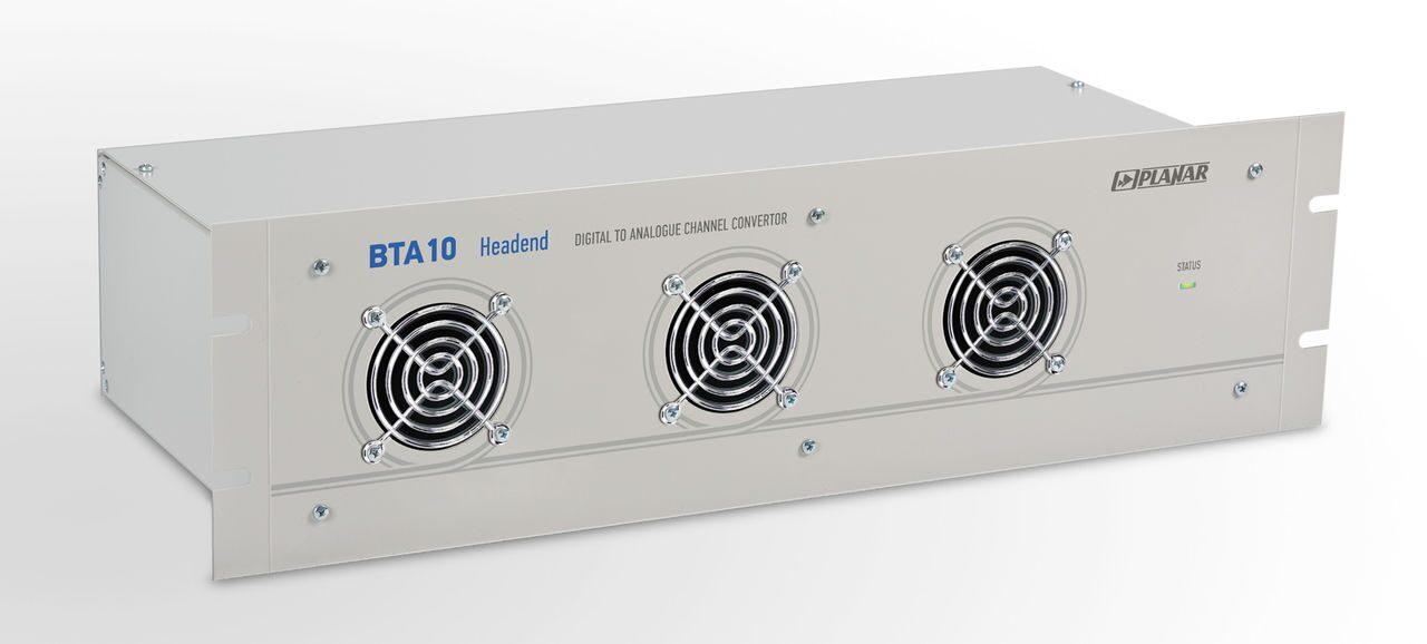 Базовый  блок BTA-CPU01/1PM-220VAC