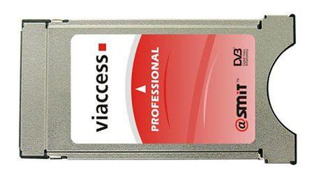 Модуль условного доступа SMiT Viaccess Pro 8