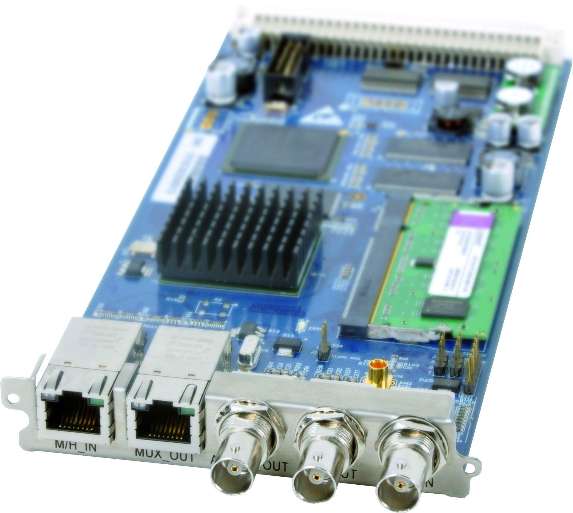 EPG - карта EPG процессинга (загрузки EPG XML, DVB Remux, EPG Edit, OTA)