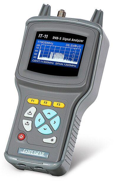 Измеритель спутниковый ПЛАНАР ИТ-11