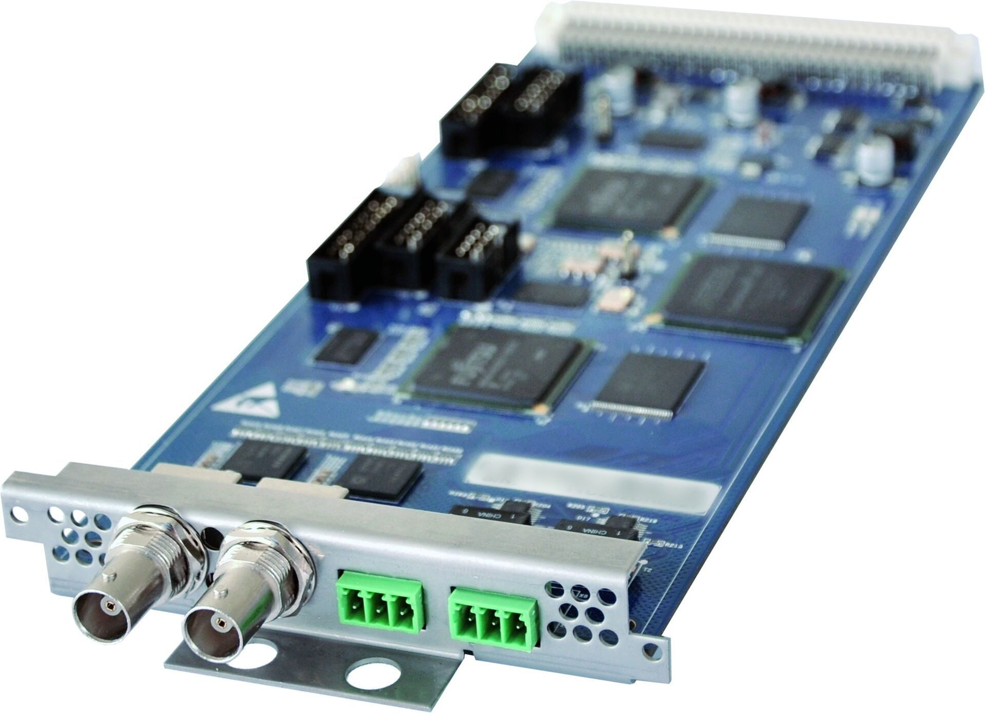 M2SDEN – 2-канальная карта SD-SDI кодера MPEG-2