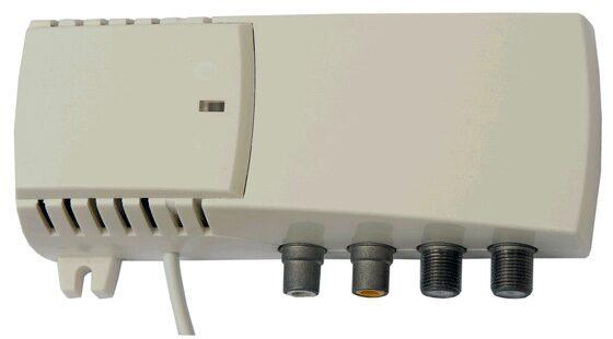 Модулятор TERRA MT42 (СНЯТ С ПРОИЗВОДСТВА. Замена mt47,mt57)