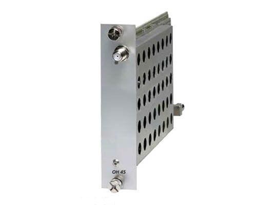 Одноканальный эфирный конвертер WiSi OH45