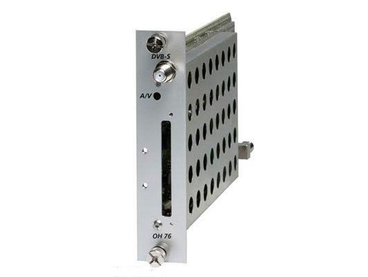 Одноканальный демодулятор WiSi OH76