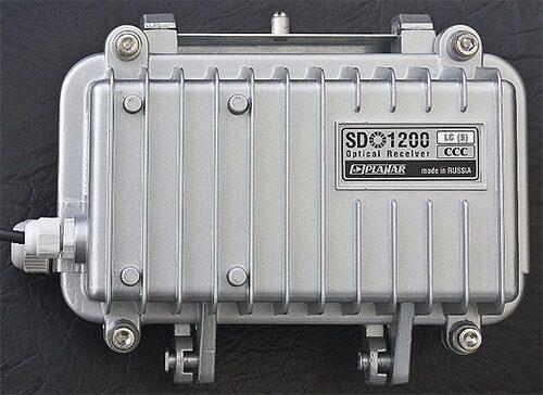 Приемник оптический ПЛАНАР SDO1200 мод. 1222