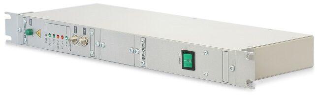 Передатчик оптический ПЛАНАР SOT-03 модель 1310-FA-05-00-02