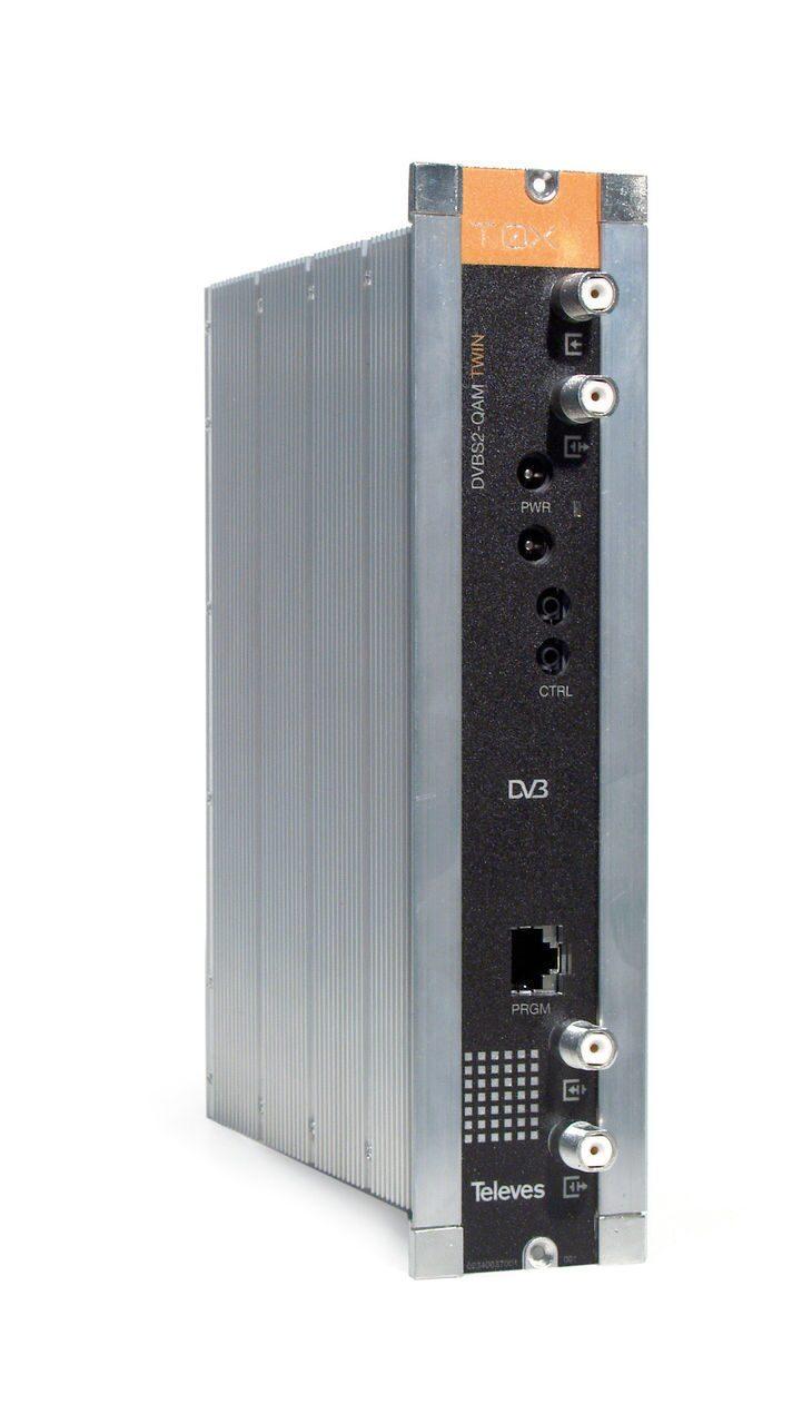 Трансмодулятор Televes 563501