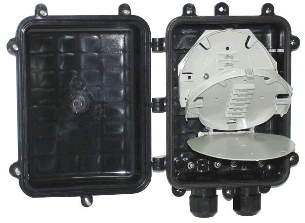 Муфта оптическая FOSC-TW