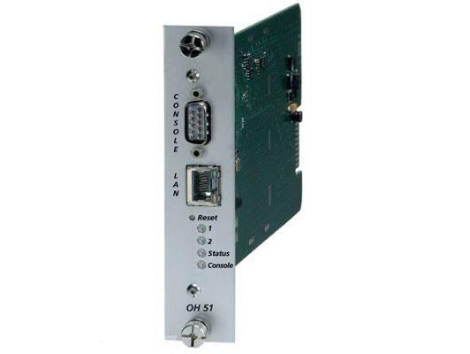 Плата для дистанционного управления и контроля станции WiSi OH 50