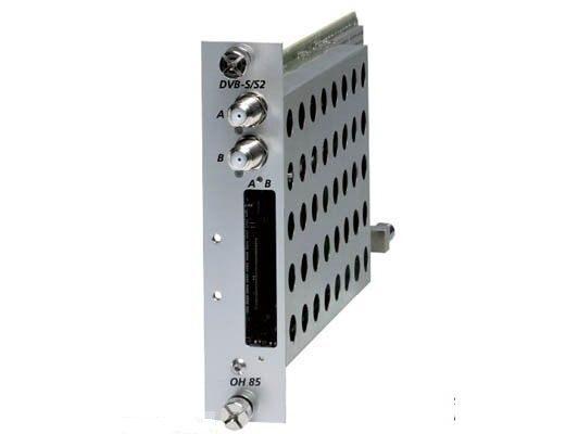 Двухканальный трансмодулятор WiSi OH85H