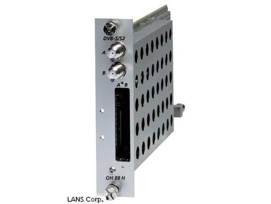Двухканальный трансмодулятор WiSi OH88H