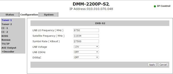 DMM-2200P-S2-1